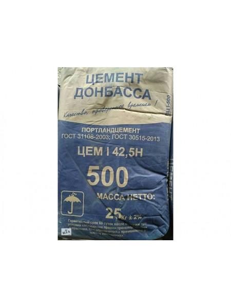 Цемент Донбасса ЦЕМ I (В-Ш) 42.5 Н